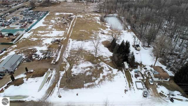 4531 Corporate Drive, Mt Pleasant, MI 48858 (MLS #1872928) :: Michigan LifeStyle Homes Group