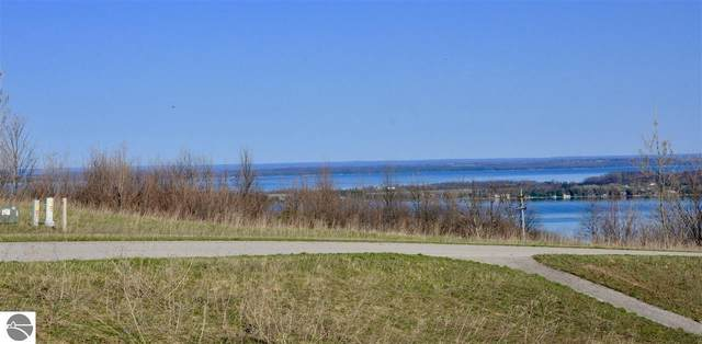Lot 10 N Evgor Pt, Suttons Bay, MI 49682 (MLS #1872950) :: Team Dakoske | RE/MAX Bayshore