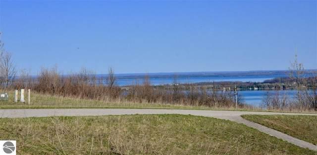 Lot 10 N Evgor Pt, Suttons Bay, MI 49682 (MLS #1872950) :: Michigan LifeStyle Homes Group