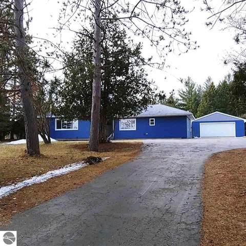 5960 S Lachance Road, Cadillac, MI 49601 (MLS #1872957) :: Boerma Realty, LLC