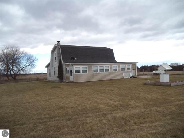 620 N Towerline Road, Whittemore, MI 48770 (MLS #1873045) :: Michigan LifeStyle Homes Group