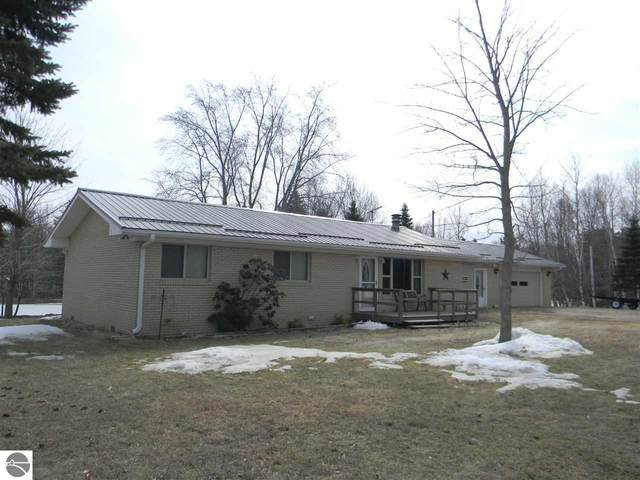2130 Townline Road, Rose City, MI 48654 (MLS #1873076) :: Team Dakoske | RE/MAX Bayshore