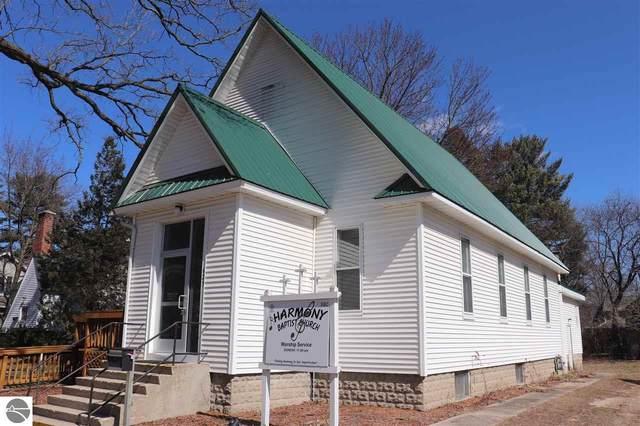 623 S Fancher Street, Mt Pleasant, MI 48858 (MLS #1873087) :: Team Dakoske | RE/MAX Bayshore