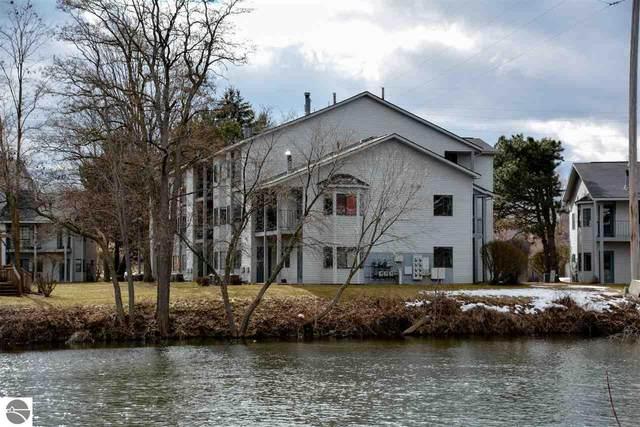 545 Riverine Drive #204, Traverse City, MI 49684 (MLS #1873096) :: Boerma Realty, LLC
