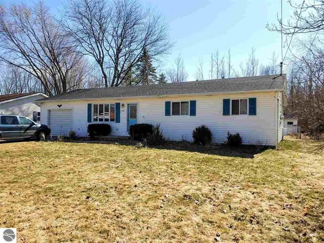 1942 S Mackenzie Lane, Mt Pleasant, MI 48858 (MLS #1873111) :: Boerma Realty, LLC