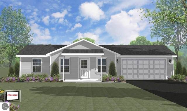 90 Quail Court, Traverse City, MI 49685 (MLS #1873146) :: Michigan LifeStyle Homes Group