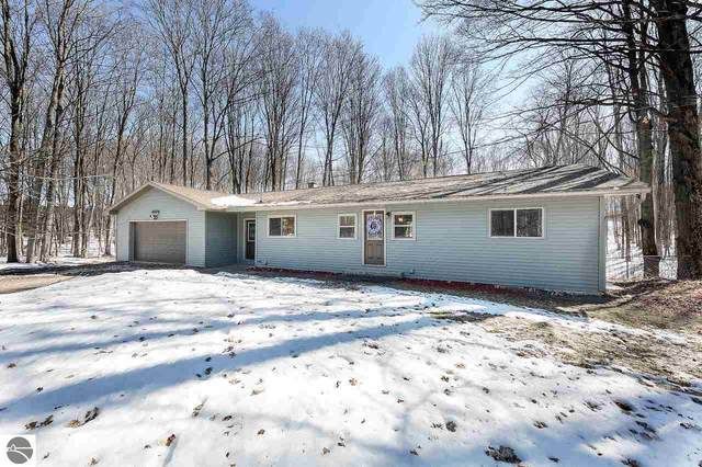 4574 Walton Road, Kingsley, MI 49649 (MLS #1873167) :: Team Dakoske | RE/MAX Bayshore