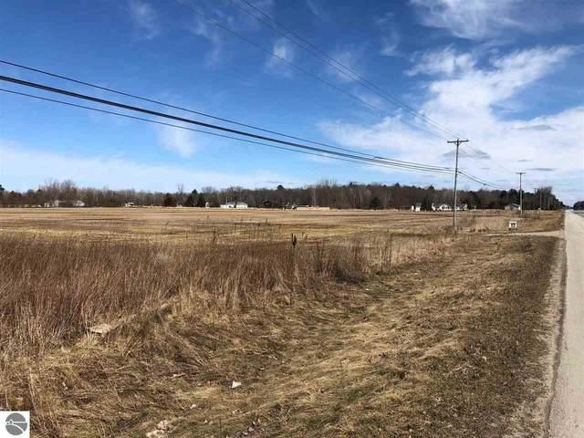 9003 E Pickard Road, Mt Pleasant, MI 48858 (MLS #1873199) :: Boerma Realty, LLC