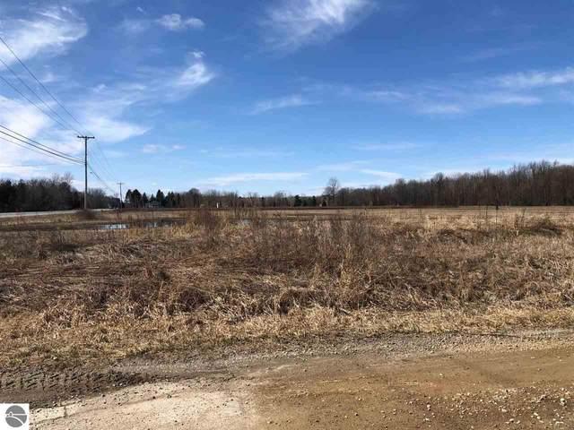 9001 E Pickard Road, Mt Pleasant, MI 48858 (MLS #1873200) :: Boerma Realty, LLC