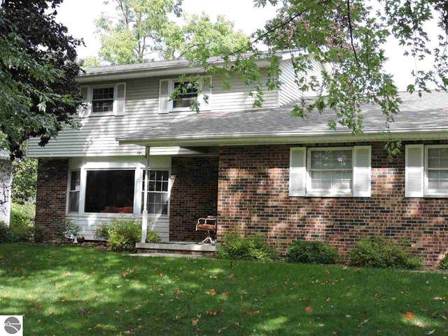 1333 Andre Avenue, Mt Pleasant, MI 48858 (MLS #1873225) :: Boerma Realty, LLC