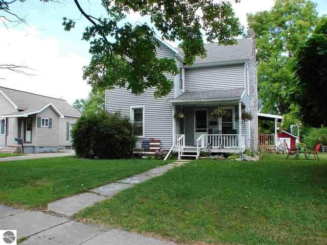 218 W Arcada Street, Ithaca, MI 48847 (MLS #1873238) :: Boerma Realty, LLC
