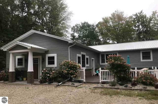 2980 N Old State Road, Weidman, MI 48893 (MLS #1873245) :: Boerma Realty, LLC