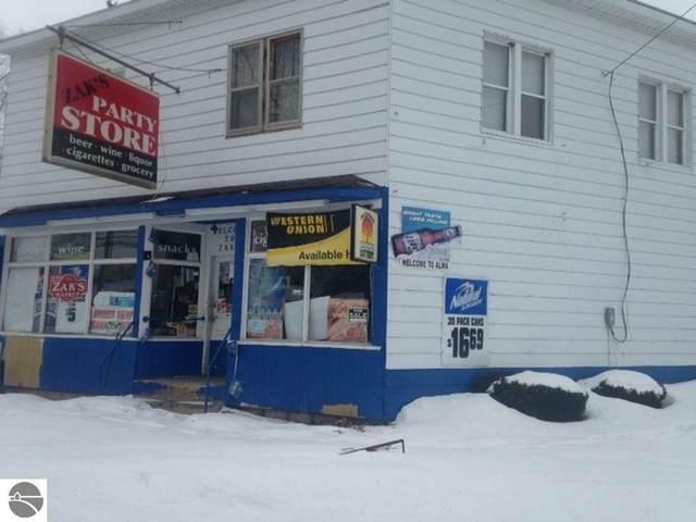 1237 Michigan Avenue, Alma, MI 48801 (MLS #1873276) :: Boerma Realty, LLC
