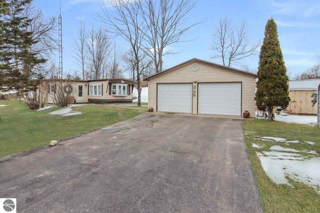 9796 Lake Of The Woods Drive, Mancelona, MI 49646 (MLS #1873295) :: CENTURY 21 Northland