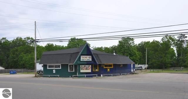 700 E Houghton Lake Drive, Prudenville, MI 48651 (MLS #1873340) :: Boerma Realty, LLC