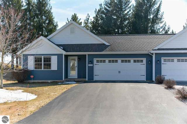 5219 Hazelnut Court, Traverse City, MI 49685 (MLS #1873377) :: Team Dakoske | RE/MAX Bayshore