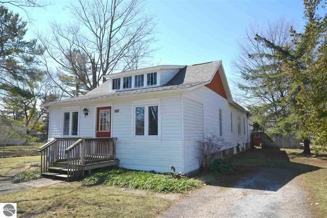 508 Spruce, Elk Rapids, MI 49629 (MLS #1873507) :: CENTURY 21 Northland