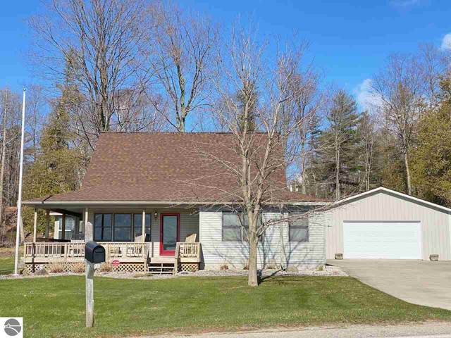 4294 N East Torch Lake Drive, Central Lake, MI 49622 (MLS #1873684) :: Michigan LifeStyle Homes Group