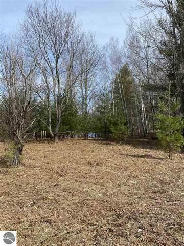 28 Lakes Park Pioneer Drive, Kalkaska, MI 49646 (MLS #1873761) :: Brick & Corbett