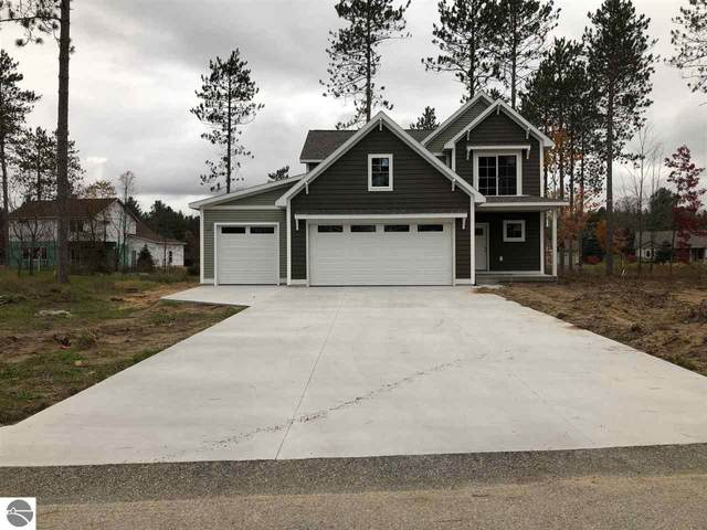 1351 Maggies Lane, Kingsley, MI 49469 (MLS #1873863) :: Michigan LifeStyle Homes Group