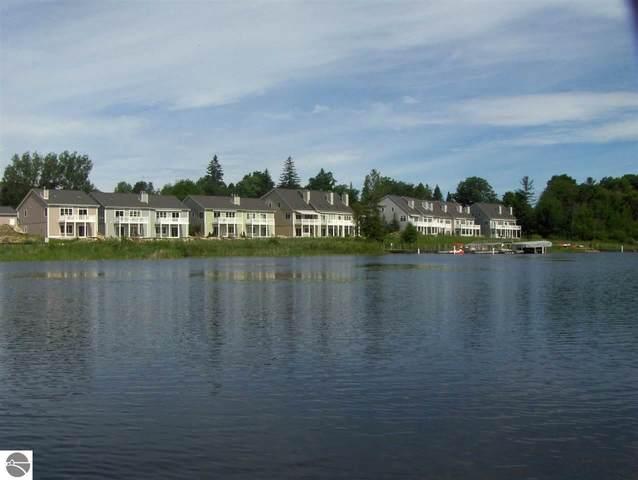 2806 West Shore Drive, Central Lake, MI 49622 (MLS #1873865) :: CENTURY 21 Northland