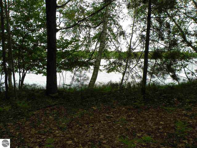 164 lot West River Drive, Gladwin, MI 48624 (MLS #1873914) :: CENTURY 21 Northland