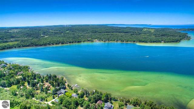 Parcel B N Preservation Way, Lake Leelanau, MI 49653 (MLS #1873934) :: CENTURY 21 Northland