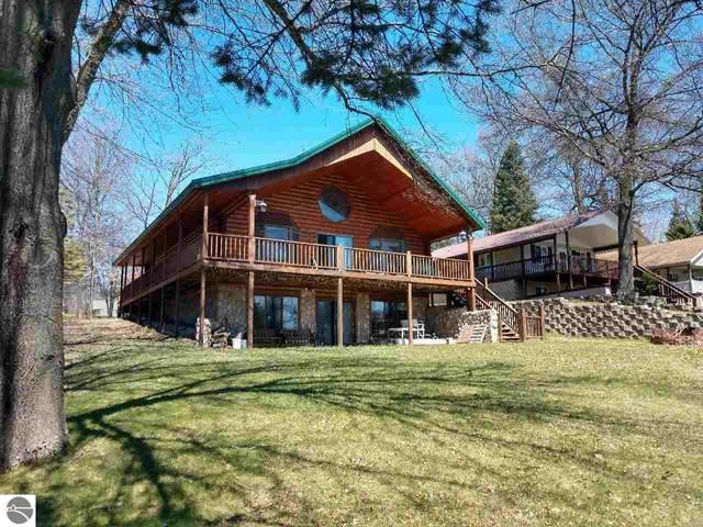 1940 N Ogemaw Trail, West Branch, MI 48661 (MLS #1873966) :: CENTURY 21 Northland