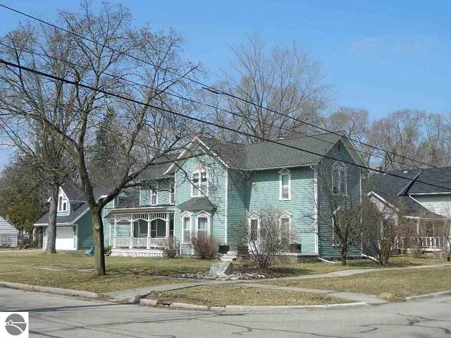 401 N Fancher Avenue, Mt Pleasant, MI 48858 (MLS #1873978) :: Boerma Realty, LLC