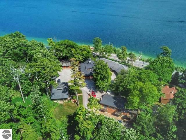 1755 N Manitou Trail, Leland, MI 49654 (MLS #1873985) :: Michigan LifeStyle Homes Group
