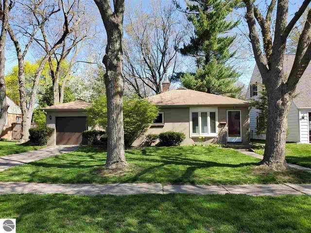 1041 South Drive, Mt Pleasant, MI 48858 (MLS #1874170) :: Michigan LifeStyle Homes Group
