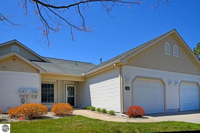 608 Meadowview Lane #13, Elk Rapids, MI 49629 (MLS #1874266) :: CENTURY 21 Northland