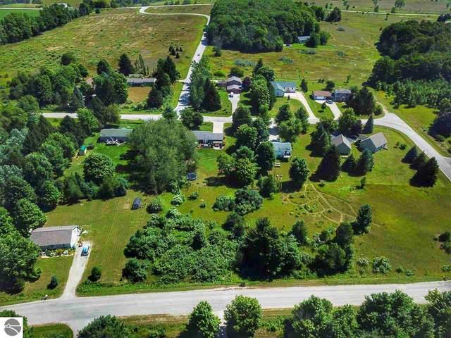 S Ski View Circle, Cedar, MI 49621 (MLS #1874297) :: CENTURY 21 Northland