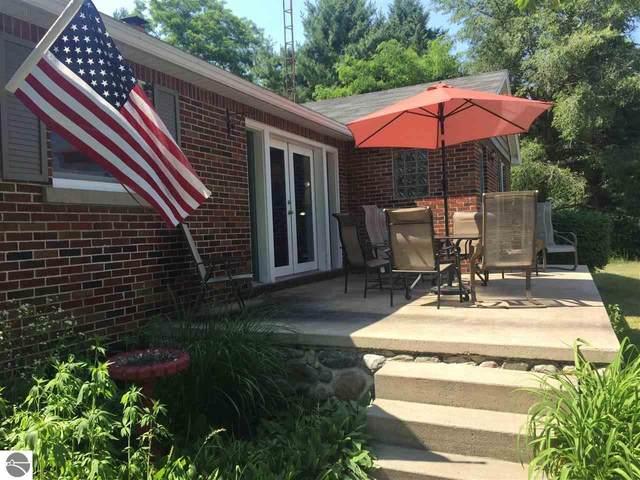 12344 S W Torch Lake Drive, Rapid City, MI 49676 (MLS #1874319) :: Michigan LifeStyle Homes Group