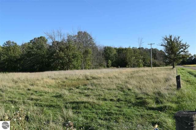 TBD N Nottawa Road, Mt Pleasant, MI 48858 (MLS #1874441) :: Boerma Realty, LLC
