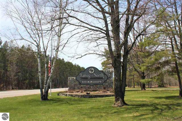0 Pencil Lake Road, Elmira, MI 49730 (MLS #1874458) :: Brick & Corbett