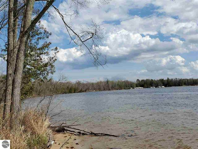 Parcel B Koteno Trail, Hale, MI 48739 (MLS #1874551) :: Michigan LifeStyle Homes Group