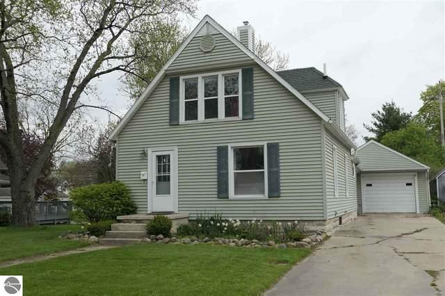 316 W End Street, Alma, MI 48808 (MLS #1874587) :: Boerma Realty, LLC