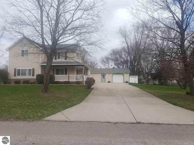 624 Mill Street, Alma, MI 48801 (MLS #1874629) :: Boerma Realty, LLC