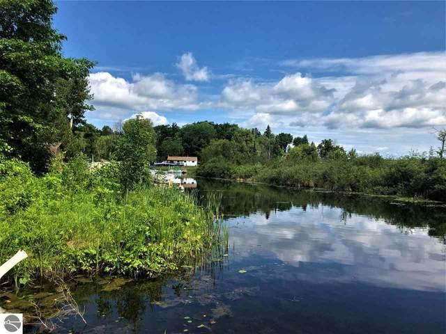 110 Lakeview Drive, Hale, MI 48739 (MLS #1874636) :: CENTURY 21 Northland