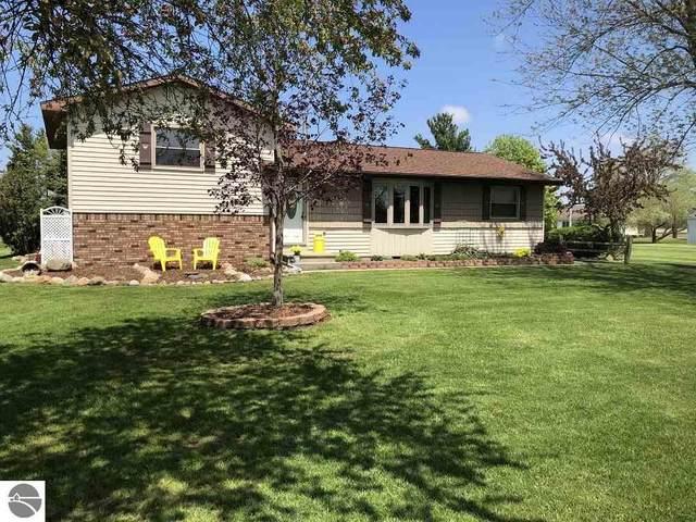 645 Norton Gibbs Drive, Ithaca, MI 48847 (MLS #1874657) :: Boerma Realty, LLC