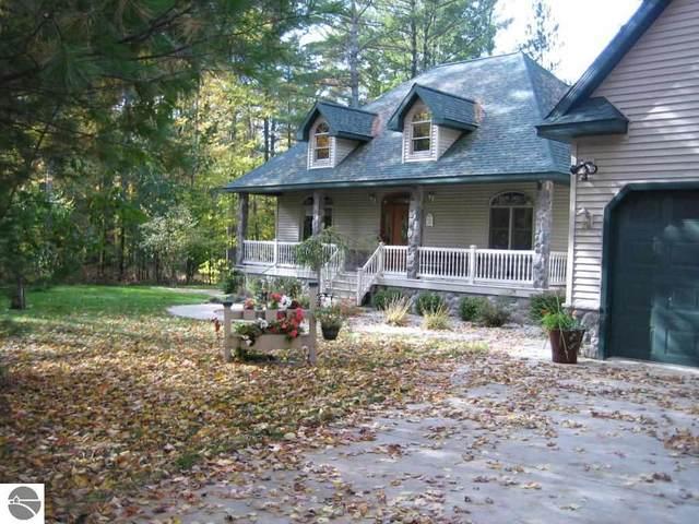 6437 NE Kemler Trail, Kalkaska, MI 49646 (MLS #1874670) :: CENTURY 21 Northland