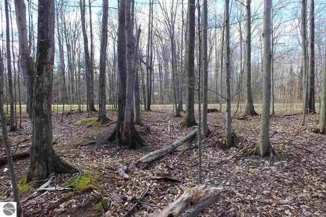 000 Shawnee Trail, Kewadin, MI 49648 (MLS #1874702) :: Brick & Corbett
