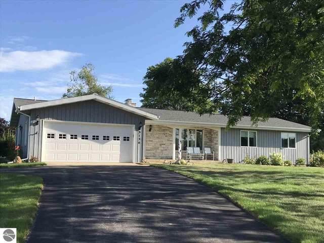 3136 Scenic Hills Drive, Williamsburg, MI 49690 (MLS #1874718) :: Michigan LifeStyle Homes Group