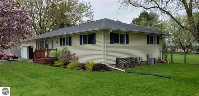 1129 S Lincoln Road, Mt Pleasant, MI 48858 (MLS #1874727) :: Boerma Realty, LLC