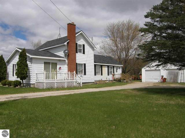 1580 N Ely Highway, Alma, MI 48801 (MLS #1874749) :: Boerma Realty, LLC