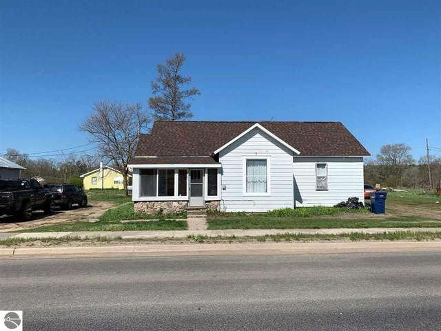 8281 Rapid City Road, Rapid City, MI 49676 (MLS #1874751) :: CENTURY 21 Northland