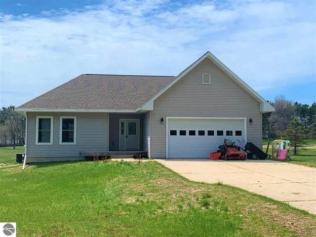 4064 Grass Lake Road, Bellaire, MI 49615 (MLS #1874771) :: CENTURY 21 Northland