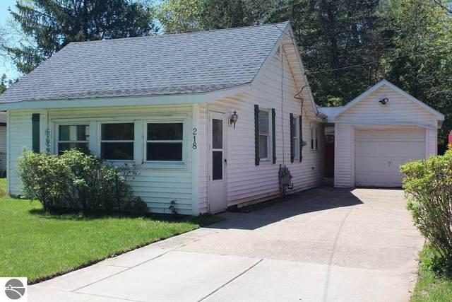 218 Leaton Street, Mt Pleasant, MI 48858 (MLS #1874810) :: Boerma Realty, LLC