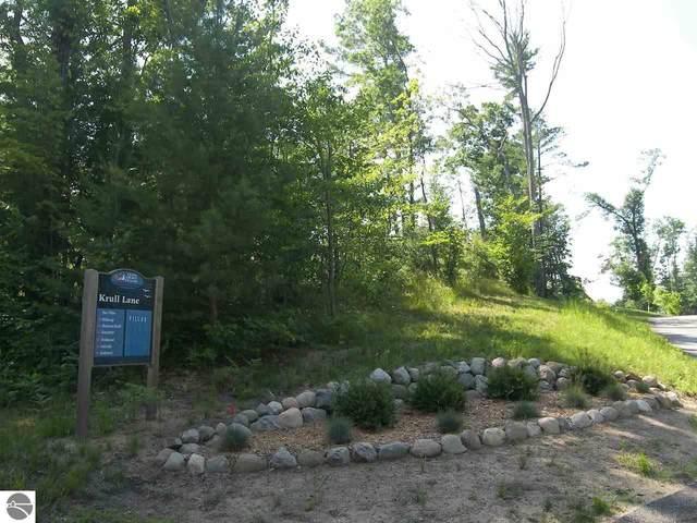 02 Northwood Drive, Glen Arbor, MI 49636 (MLS #1874822) :: Brick & Corbett
